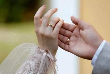 عروسی که ۱۵ دقیقه پس از مراسمش جان داد
