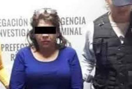 زنی به دلیل احساس چاقی شوهرش را کشت