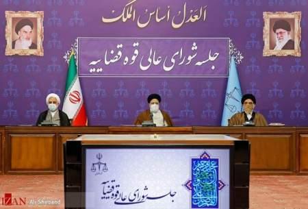 هاضمه جمهوری اسلامی فساد را نمیپذیرد