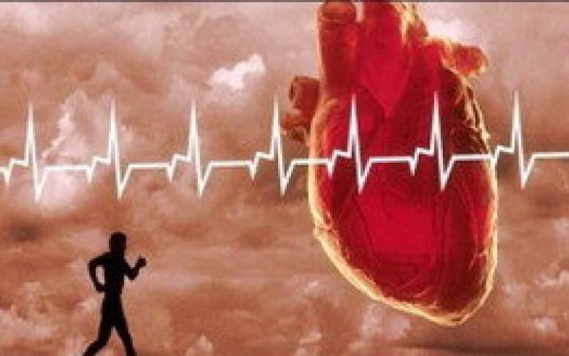 ۴ نشانه احتمالی عارضه قلبی - عروقی