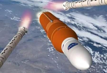ناسا یا اسپیسایکس کدام زودتر به ماه میرسد؟!