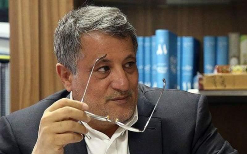 شهردار تهران رویه نامناسبش را کنار بگذارد