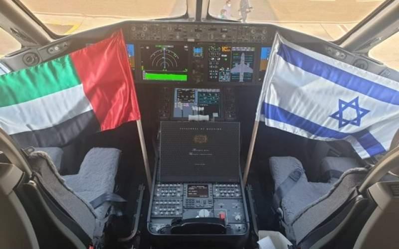 سفر۱۳۰ هزار گردشگر اسرائیلی به امارات