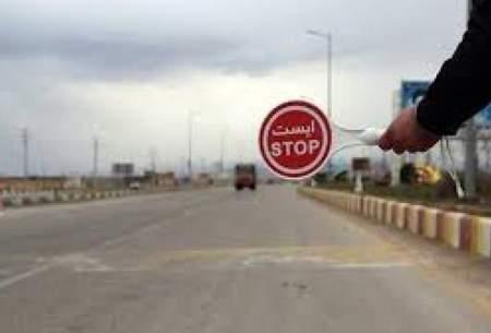 سفر به مازندران  همچنان ممنوع است