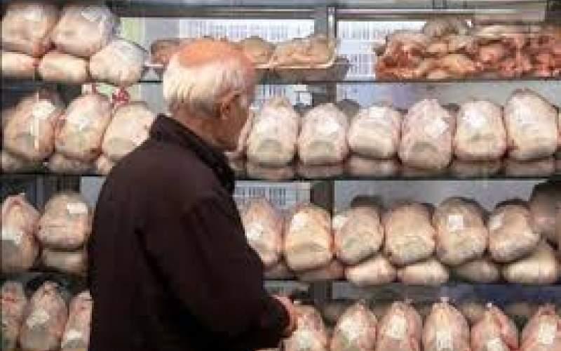 قیمت جدید هر کیلو مرغ تعیین شد