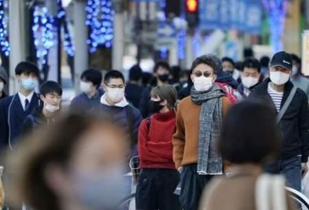 تشديد شیوع بیماری کووید-۱۹ در ژاپن