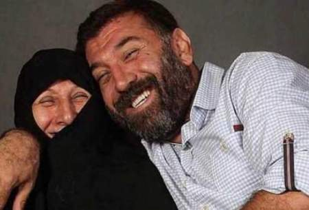 پیام خانواده علی انصاریان خطاب به مردم ایران
