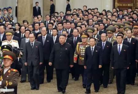 جنگ فرهنگی در زمین کرهشمالی