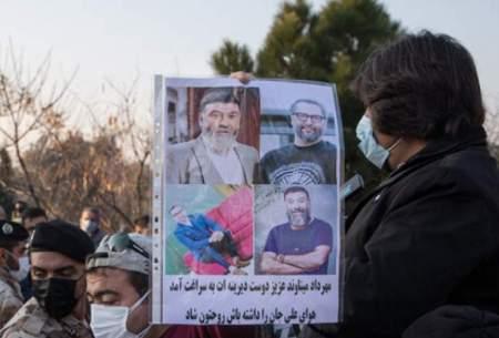 کلمات برای توصیف درگذشت انصاریان ناکافی است