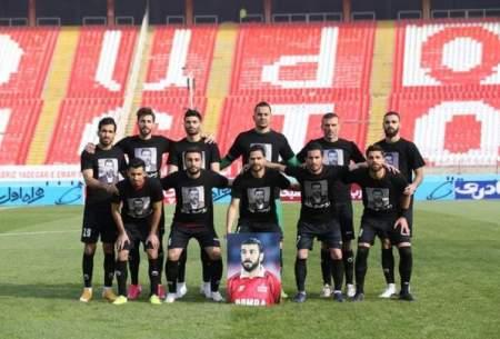 این هفته در فوتبال ایران نتایج اهمیت ندارد