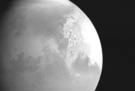 پای چینیها به مریخ هم باز میشود