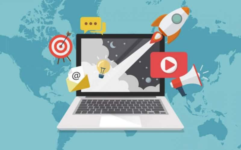 کسب و کار اینترنتیمان را از کجا شروع کنیم؟