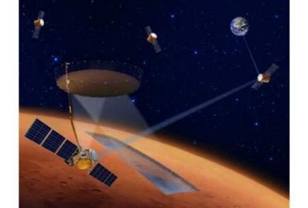 ارسال ۴ مدارگرد به مریخ برای کشف یخ!