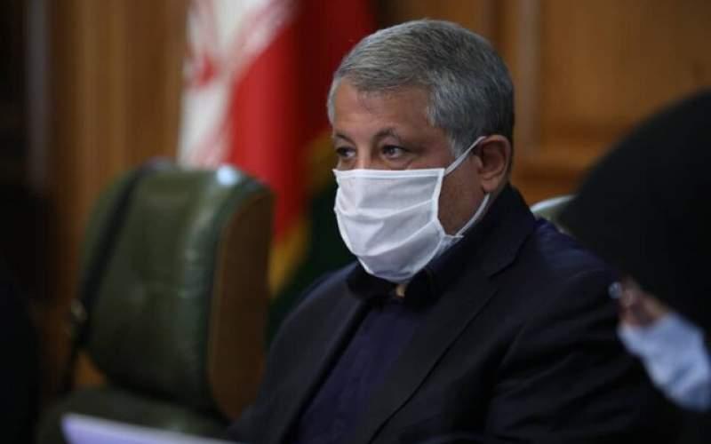 هاشمی:نباید حل مشکلات مردم را گروگان گرفت