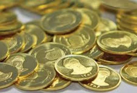 سکه ۱۱ میلیون و ۱۰۰ هزار تومان شد/جدول