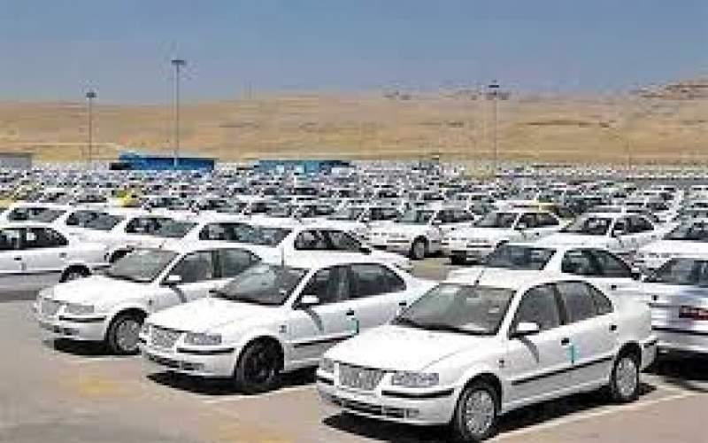 احتمال افزایش قیمت خودرو در یک هفته آینده