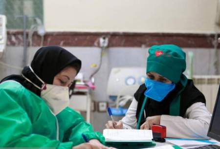 ۵۷ فوتی جدید ویروس کرونا در کشور