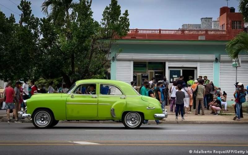 گشایش درهای اقتصاد کوبا به روی بخش خصوصی