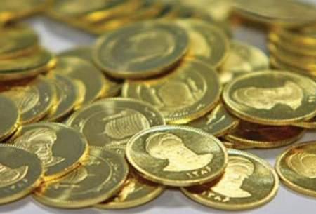سکه  ۱۱ میلیون و ۴۰۰ هزار تومان شد/جدول