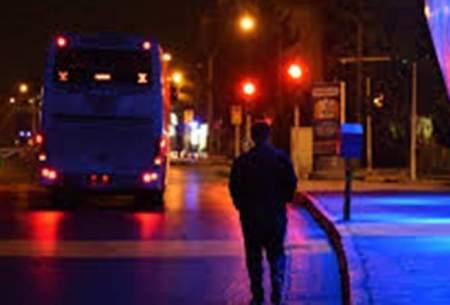 جریمه ۵۵ هزار خودرو در شب گذشته