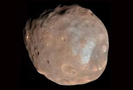 شاید اسرار مریخ در فوبوس باشد!