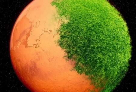 آیا ما در حقیقت مریخی هستیم؟!