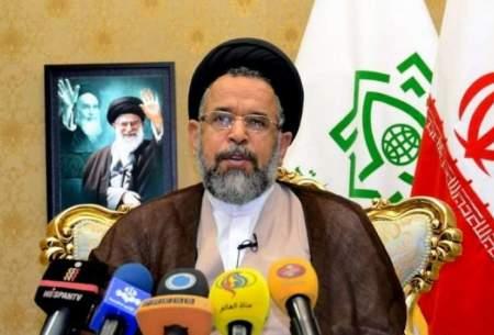 عامل تدارک ترور شهید فخریزاده عضو نیروهای مسلح بود
