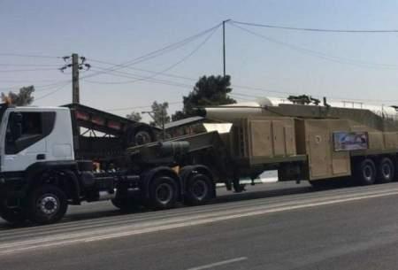 ادعای  همکاری موشکی ایران و کره شمالی