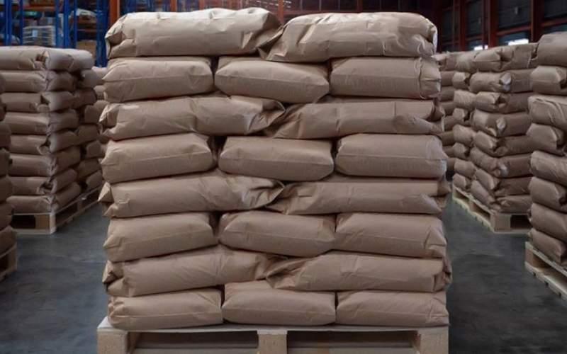 گرانی ۵۰ درصدی سیمان در کمتر از یک ماه