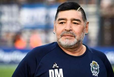 روانشناس مارادونا مورد بازجویی قرار گرفت