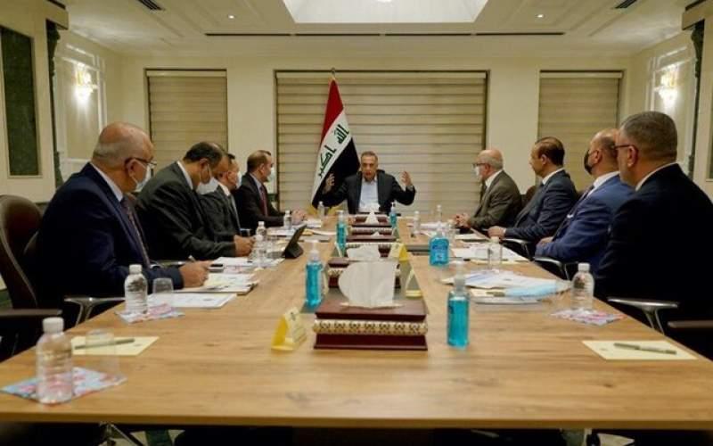 طرح اتهام علیه وزرای فعلی و پیشین عراق