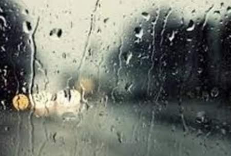 ورود سامانه بارشی به ایران از اواخر هفته