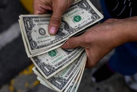 کاهش کرونا قیمت دلار را ارزان میکند؟