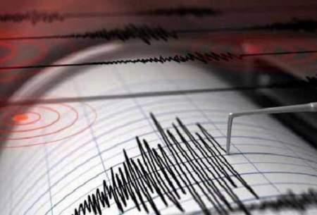 ثبت زمینلرزهای در بین دو گسل نزدیک تهران