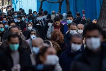 عوامل خطر پیک چهارم ویروس کرونا در کشور