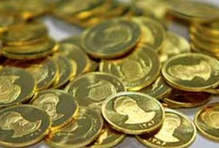 سکه ۱۲ میلیون و ۸۰ هزار تومان شد/جدول