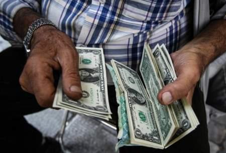 قیمت دلار به ۳۰ هزار تومان میرسد؟