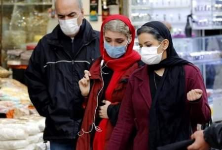 رشد 30 درصدی فوتی های کرونا در ایران