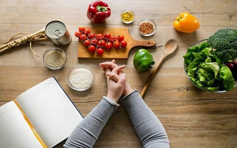 ۱۸تغییر کوچک که به کاهش وزن کمک میکنند