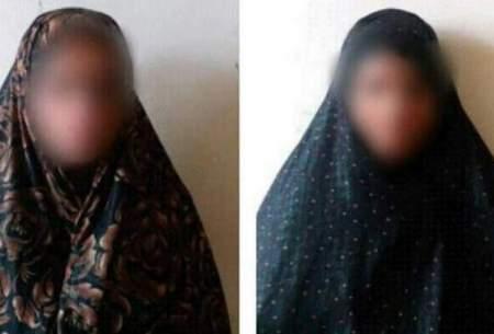 همسرِ قاتل در آستانه اعدام بخشیده شد
