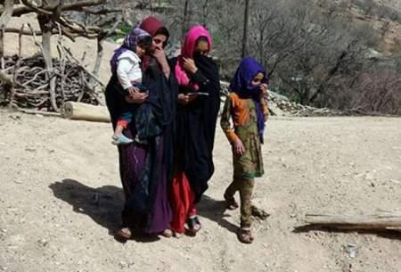 فقر و ترک تحصیل بیشترین علت خودکشی زنان دیشموکی