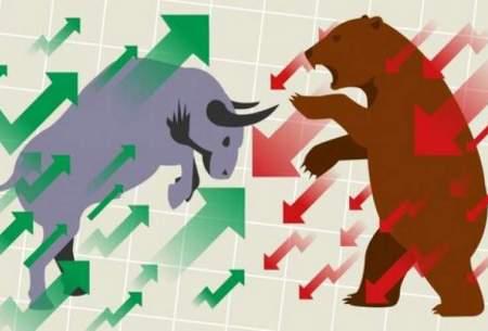 خرس از بازار سهام خداحافظی می کند؟