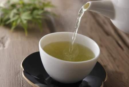 چای سبز به مقابله با سرطان کمک میکنند