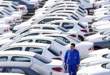 افزایش ۵ درصدی قیمت خودرو