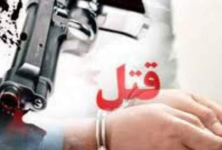 دستگیری عامل قتل مرد سراوانی پس از ۳سال