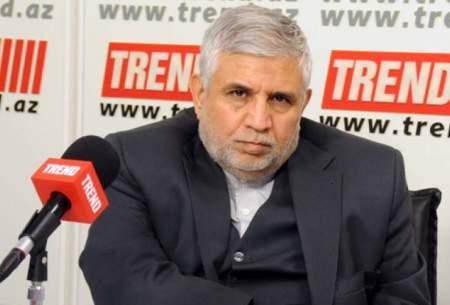 سیاست خارجی ایران شرقی است نه غربی