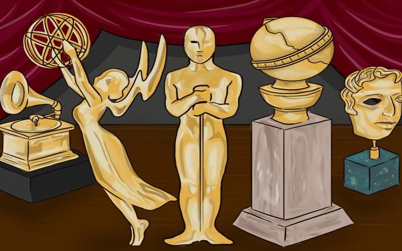 بهترین فیلمها و بازیگران در فصل جوایز ۲۰۲۱
