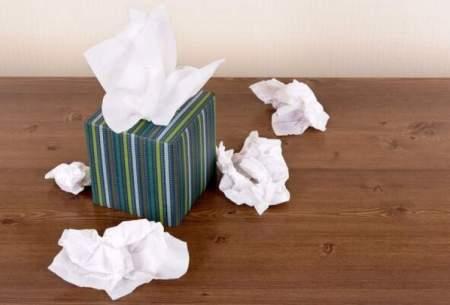 سرماخوردگی ازابتلا به کووید-۱۹جلوگیری نمیکند