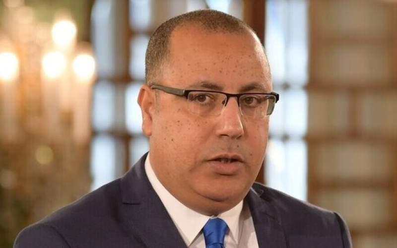 تنش جدید سیاسی در تونس