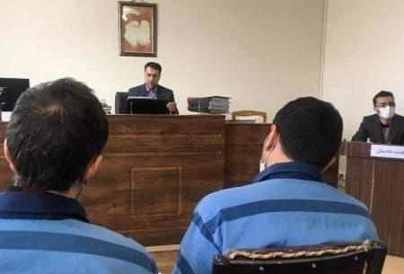 دادگاه کلاهبرداران میلیاردی در مراغه برگزار شد